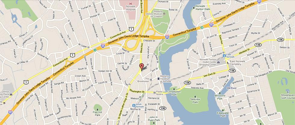 93 North Main Street, South Norwalk, CT 06854