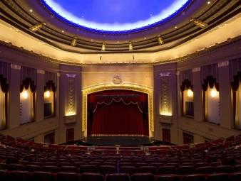 Kiel Opera House (Peabody Opera House)1
