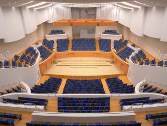 Sala Filarmonica de Belo Horizonte